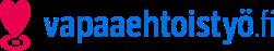 vapaaehoistyo.fi logo
